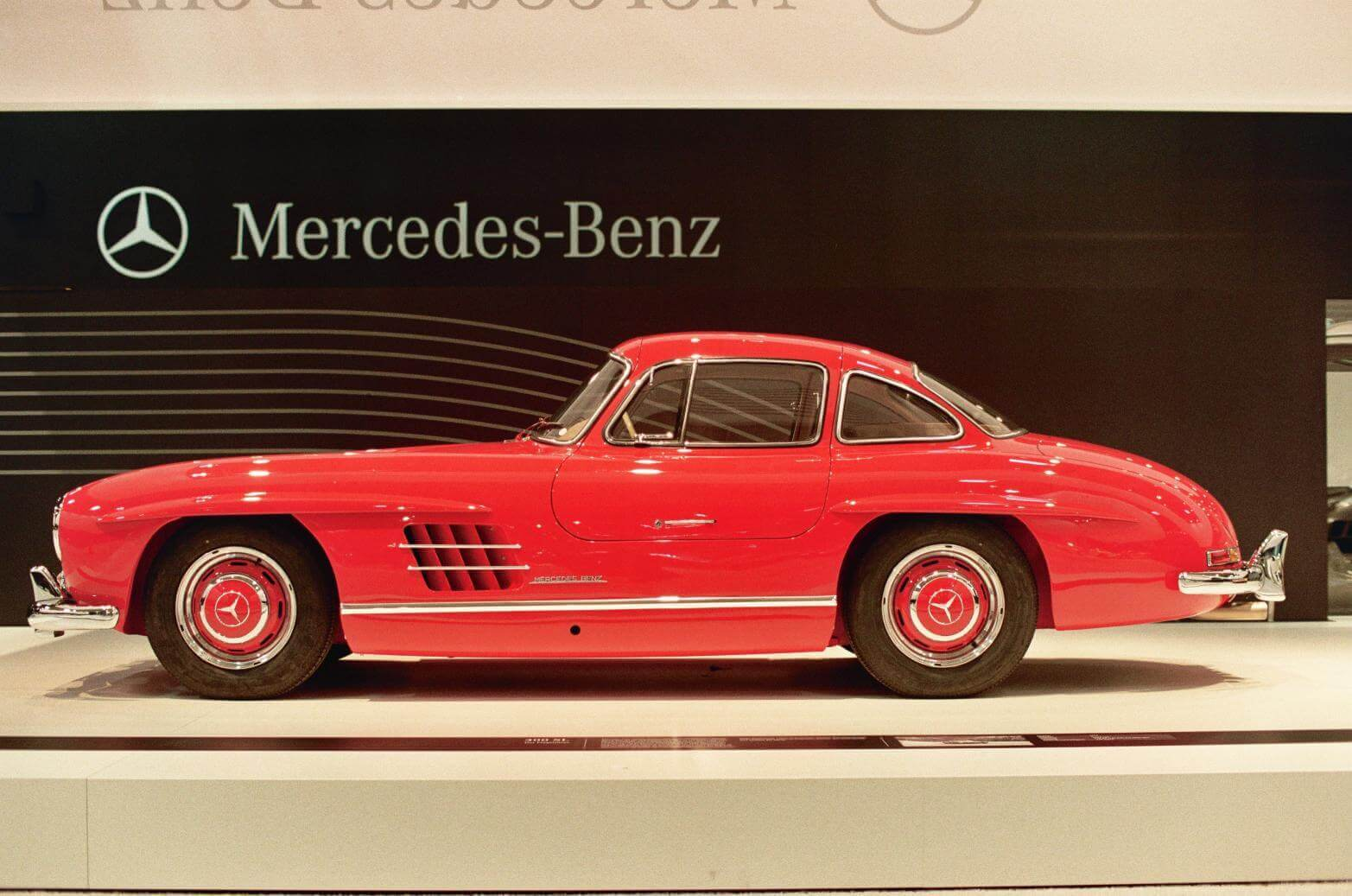 Mercedes classic cars soar in value for Mercedes benz vintage cars