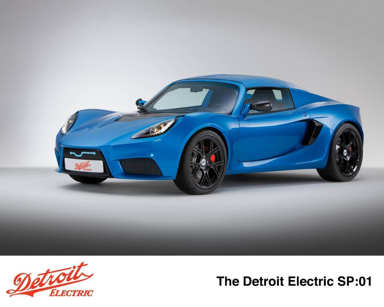Fastest ever electric road car is unveiled