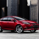Ford Focus is world's best-selling car