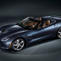 Corvette Stingray price starts at $51,995