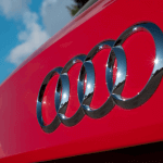 Audi see record sales