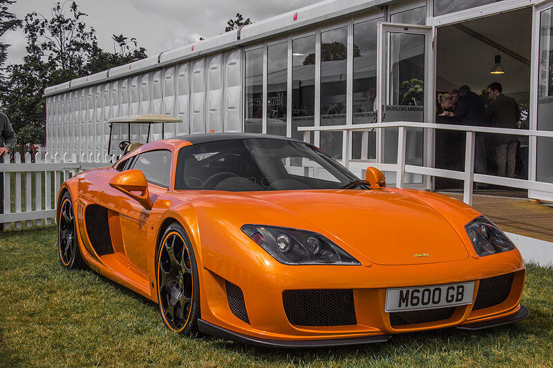 Fastest Car In The World: The Ultimate Guide