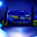 Renault Twin-Z concept: Lighting up the future