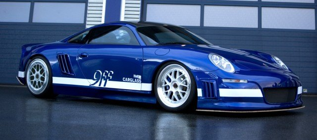 9ff GT9-R: Fastest car in the world list