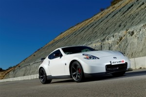Nissan 370Z: Most reliable cars list