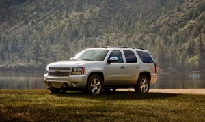 Chevrolet Tahoe: Most reliable cars list