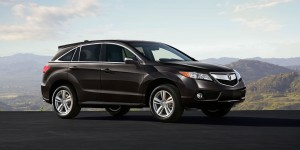 Acura RDX: Most reliable cars list