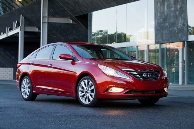 Hyundai Sonata: Most reliable cars list
