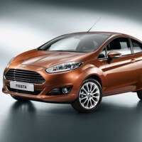 Ford Fiesta sold every two minutes in Europe