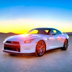Nissan GT-R: A road-going monster
