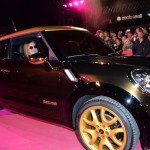 Roberto Cavalli Mini raises $190,000 for HIV/AIDS