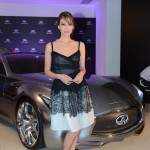 Infiniti opens first showroom in Hong Kong