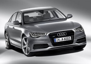 Audi A6: Most reliable cars list