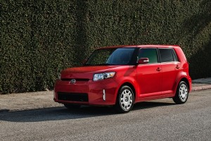 Scion xB: Most reliable cars list