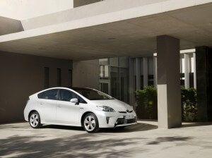 Toyota Prius: Most reliable cars list