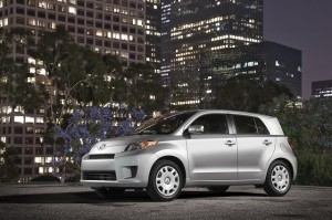 Scion xD: Most reliable cars list