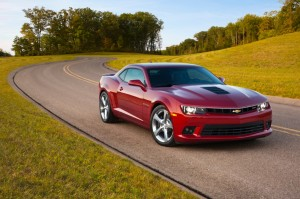 Chevrolet Camaro: Most reliable cars list