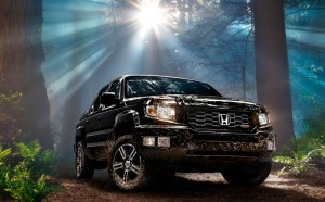 Honda Ridgeline: Most reliable cars list