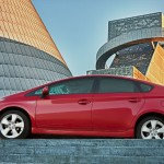 Global Prius sales pass 3 million