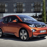 BMW i3 is an all-electric game-changer