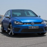 Volkswagen Golf is World Car of the Year