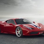Amazing new video of Ferrari 458 Speciale