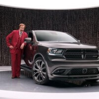 Ron Burgundy in new Dodge Durango ads