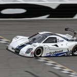 Ford breaks speed record at Daytona