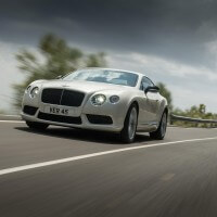 Bentley soars while Rolls Royce struggles