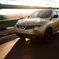 2014 Nissan Juke prices unveiled