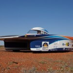 Dutch win gruelling 2,000-mile solar race across Australian outback