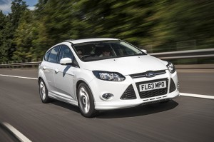 Ford Focus: World's best-selling car?