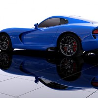Win Daytona trip by naming color of new Viper