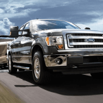 2014 Ford F150 prices and specs