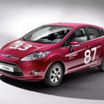 Ford Fiesta ECOnetic wins fuel efficiency marathon