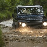 End of the Land Rover Defender