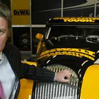 Last member of Morgan family sacked by famous car firm 'over plans to modernise'