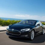 Tesla Model S: The car of the future today