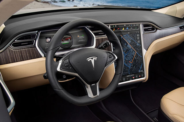 Hackers Turned Off A Tesla Model S While It Was Driving