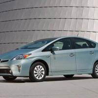 2014 Toyota Prius Plug-in Hybrid prices
