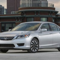 2014 Honda Accord Hybrid prices