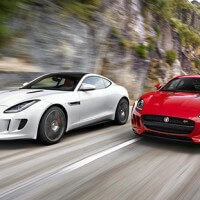 2015 Jaguar F-Type Coupe Prices