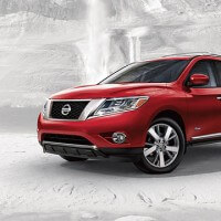 2014 Nissan Pathfinder Prices