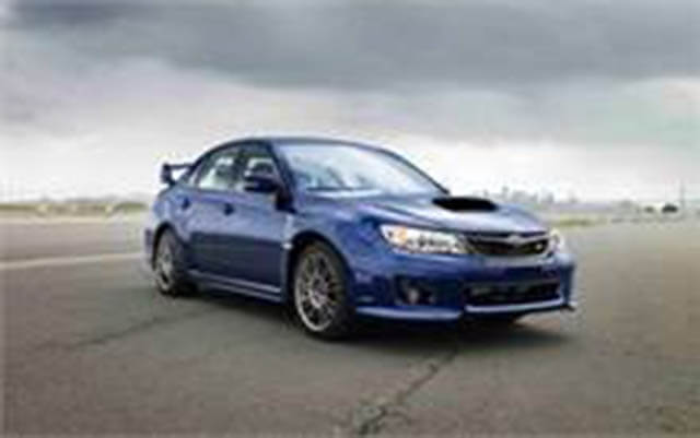 2014 subaru impreza wrx sti hatchback specifications pictures. Black Bedroom Furniture Sets. Home Design Ideas