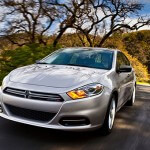 2014 Dodge Dart Prices and Specs