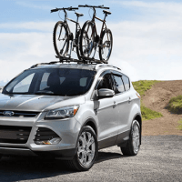2014 Ford Escape Price