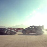 Is Ken Block's Gymkhana Six the most awesome driving ever?