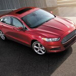 2014 Ford Fusion Prices and Specs