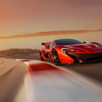 McLaren P1: A quest for driving perfection