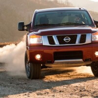2014 Nissan Titan prices and specs